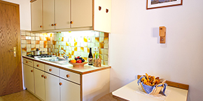 "Kitchen ""Panoramic view"""